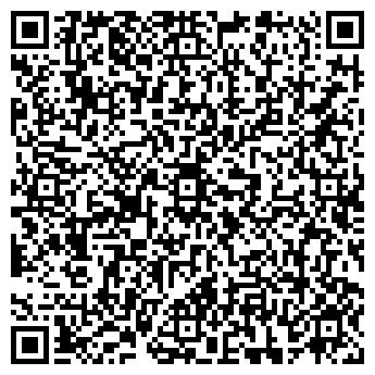 QR-код с контактной информацией организации ООО «МеталлТрансСтрой»