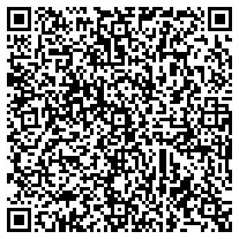 QR-код с контактной информацией организации Субъект предпринимательской деятельности ИП Гусев П. И.