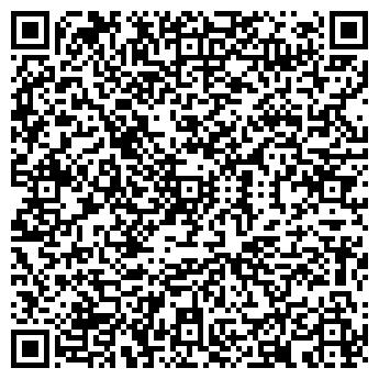 QR-код с контактной информацией организации ИП Буяльский