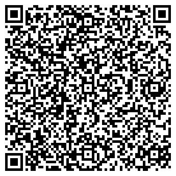 """QR-код с контактной информацией организации УП """"МИОРЫ"""""""