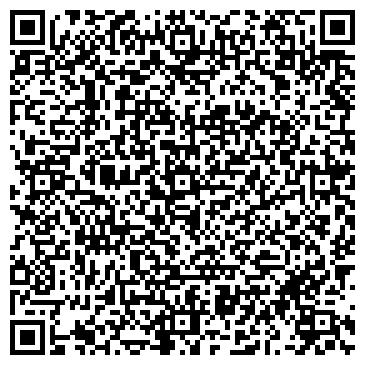 QR-код с контактной информацией организации ТЕЛЕФОННАЯ СЕТЬ ГОРОДСКАЯ ЦЕХ