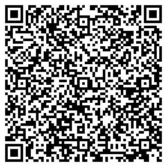 QR-код с контактной информацией организации ИП Дунай