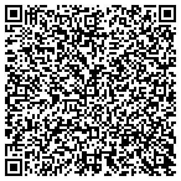 """QR-код с контактной информацией организации ИП Образовательный Центр """"Диалог"""""""