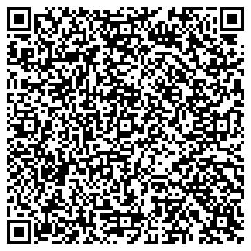 QR-код с контактной информацией организации Питомник декоративных растений