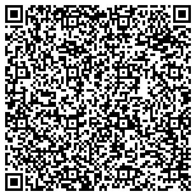 """QR-код с контактной информацией организации ЧТУП """"Аврора"""" строительство и ремонт"""