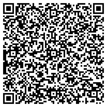 QR-код с контактной информацией организации ОДО «Миола»