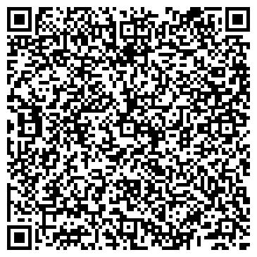 QR-код с контактной информацией организации ИП Новиков Александр Анатольевич