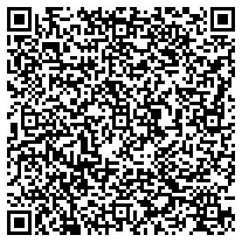 QR-код с контактной информацией организации ИП Гурин К. В.