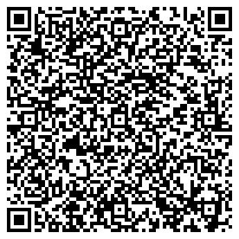 QR-код с контактной информацией организации ИП. Милентьев.В.В.