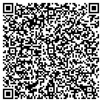 QR-код с контактной информацией организации Petrov-Stroy