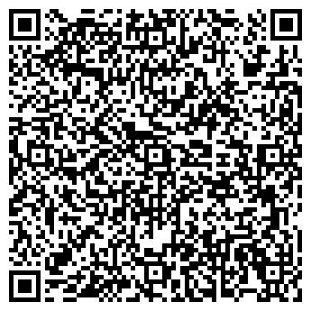 QR-код с контактной информацией организации ИП Вертинский Н.Н.