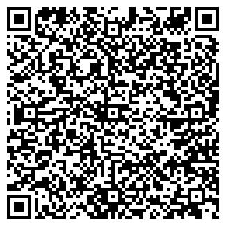 QR-код с контактной информацией организации ElectriX