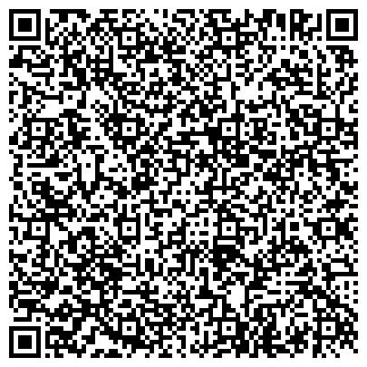 QR-код с контактной информацией организации Частное строительное унитарное предприятие «ОиО Ремстройэксклюзив»