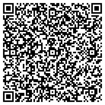 QR-код с контактной информацией организации Камеран-Строй, ОДО