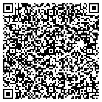 QR-код с контактной информацией организации Беттер, ООО