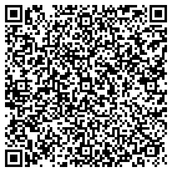 QR-код с контактной информацией организации Таника Плюс, ОДО