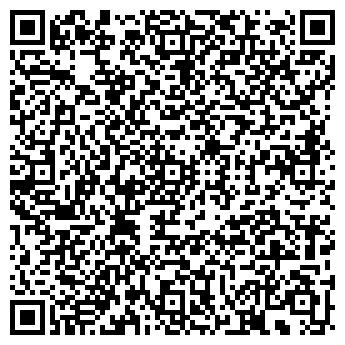 QR-код с контактной информацией организации Гуров С. В., ИП