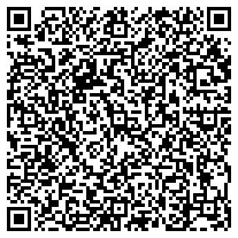 QR-код с контактной информацией организации Крага, ООО