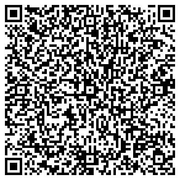 QR-код с контактной информацией организации КредоМонтаж, ЧПП