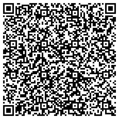 QR-код с контактной информацией организации Магазин окон (Крама Вокнаў), ООО