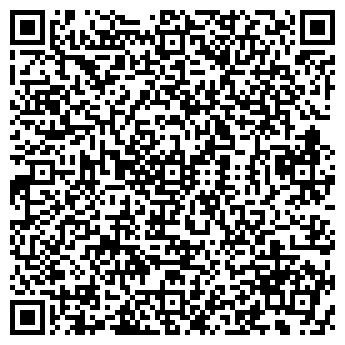 QR-код с контактной информацией организации АВТОТЕХСНАБ ТОО
