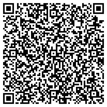 QR-код с контактной информацией организации Сандурс (Sundoors), ООО