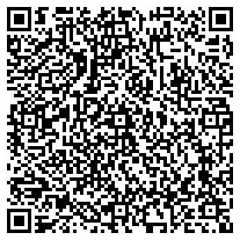 QR-код с контактной информацией организации Рекомпласт, ООО