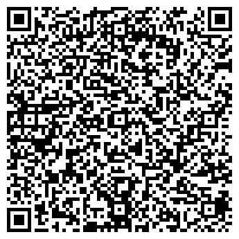 QR-код с контактной информацией организации СтронБуд, ЧСУП