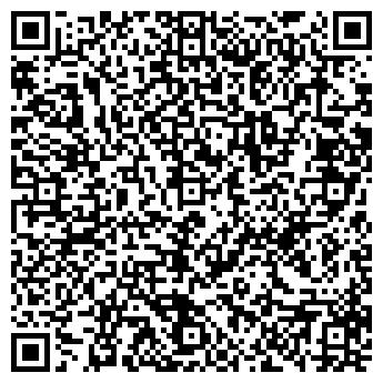 QR-код с контактной информацией организации Седьмое Ноября, ТЧУП