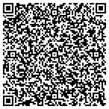 QR-код с контактной информацией организации Доминвестпро, ООО