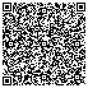 QR-код с контактной информацией организации DAX TIGLA, Общество с ограниченной ответственностью