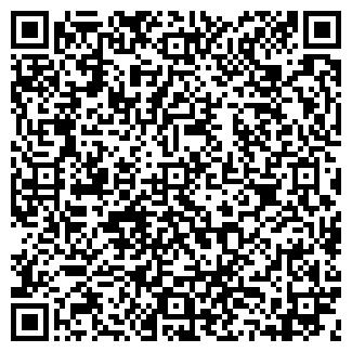 QR-код с контактной информацией организации СПД КУЛИШ