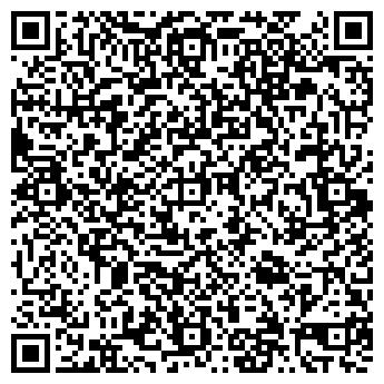 QR-код с контактной информацией организации Общество с ограниченной ответственностью Сад Огород ЧП
