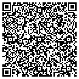 QR-код с контактной информацией организации Субъект предпринимательской деятельности ЧП Видюк