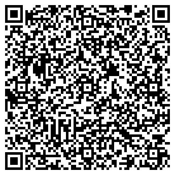 QR-код с контактной информацией организации ЧП Стройгарант