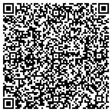 QR-код с контактной информацией организации ЧП Железный дровосек