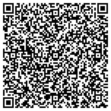 """QR-код с контактной информацией организации Компания """"Крылья дизайна"""""""