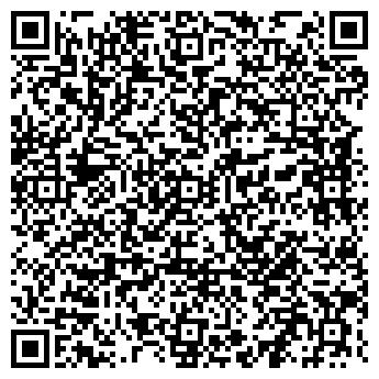 QR-код с контактной информацией организации АЙТИ СФЕРА, ООО