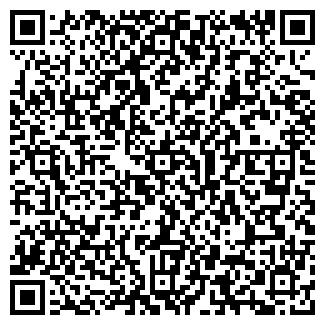 QR-код с контактной информацией организации ЧП Киселев