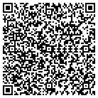 QR-код с контактной информацией организации ЧП Маляр