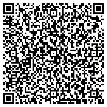QR-код с контактной информацией организации Паркан Премиум