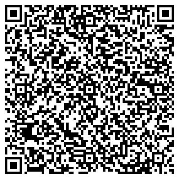 """QR-код с контактной информацией организации интернет-магазин """"Печкин дом"""""""