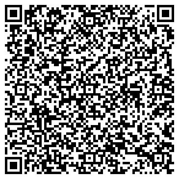 QR-код с контактной информацией организации Континент Сервис