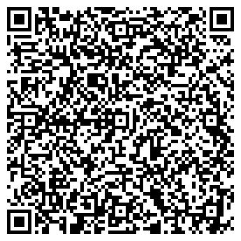 QR-код с контактной информацией организации ЧП Федоренко А. П.