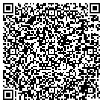 QR-код с контактной информацией организации ВОЛОДАРСКОЕ, ОАО