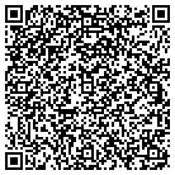 QR-код с контактной информацией организации Корпорация Запад Инвест