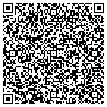 QR-код с контактной информацией организации OOO «Экотайм»