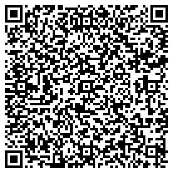 QR-код с контактной информацией организации «Basman»