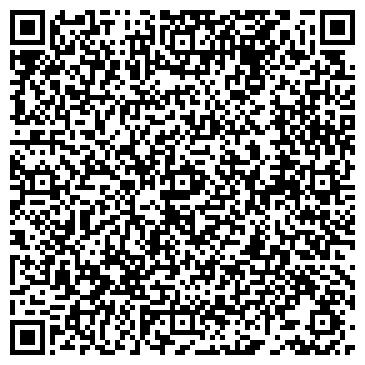 QR-код с контактной информацией организации СПД ФЛ Замковая В.Ф.