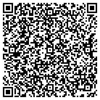 QR-код с контактной информацией организации СПД Жалій С. В.